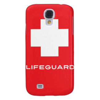 Lifeguard iPhone 3 Case
