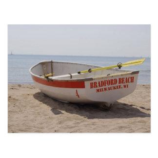 Lifeguard Postcard