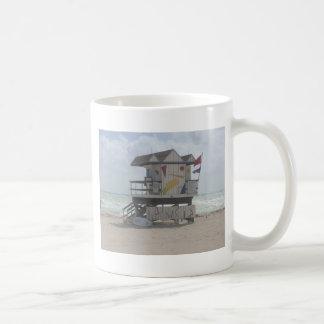Lifeguard Shack Mugs
