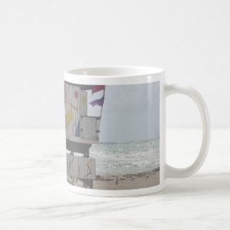 Lifeguard Shack Coffee Mugs