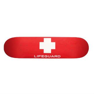 Lifeguard Skateboard Pro