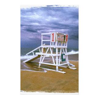 Lifeguard Stand Stationery