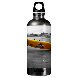 Lifeguard water bottle