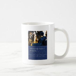 Lifeismusicistv Season 1 Format: DVD Basic White Mug