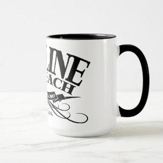 Lifeline Outreach of The Fountain Mug