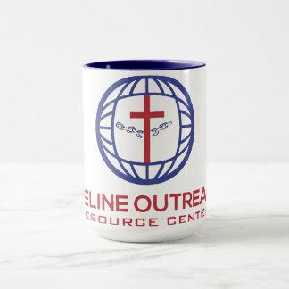 LifeLine Outreach Resource Center Mug
