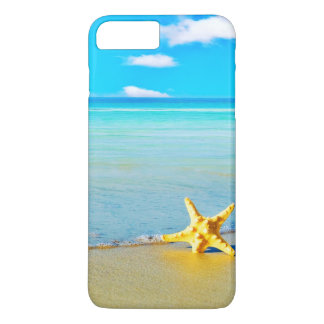 Life's A Beach iPhone 7 Plus Case