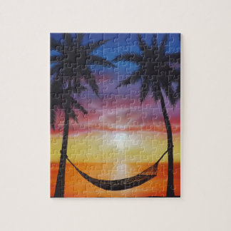 Life's a Beach Jigsaw Puzzle