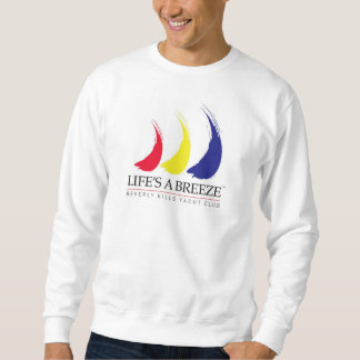 Life's a Breeze_Beverly Hills Yacht Club t-shirt
