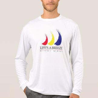 Life's a Breeze®_Paint-The-Wind_Kihei t-shirt