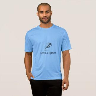 Life's a Sprint T-Shirt
