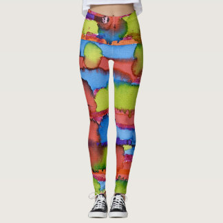 Life's Colors Leggings