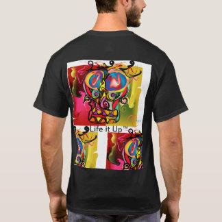 Life's Crazy Bad to the Bone™ T-Shirt