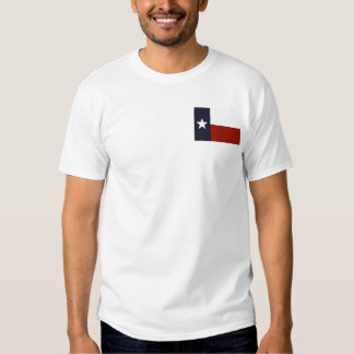 Life's Too Short Not to Live as a TEXAN T-shirt