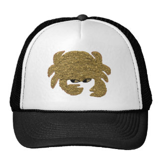 Life's too Short to be a Crab Cap