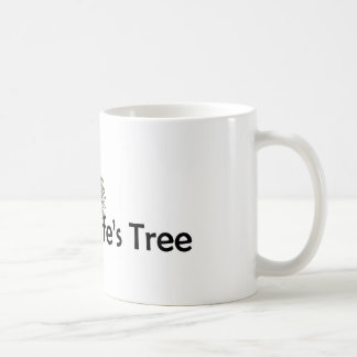 Life's Tree Coffee Mug