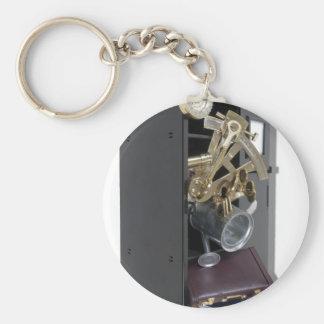 LifeSchoolPotential073110 Basic Round Button Key Ring