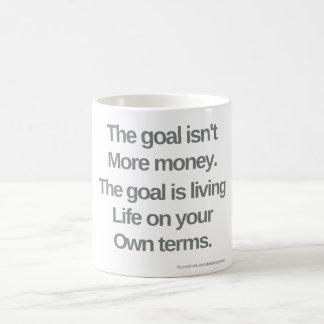 Lifestyle Entrepreneur Mug