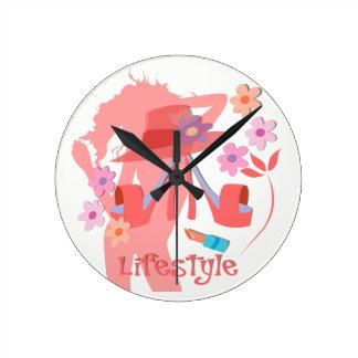 Lifestyle Wall Clocks