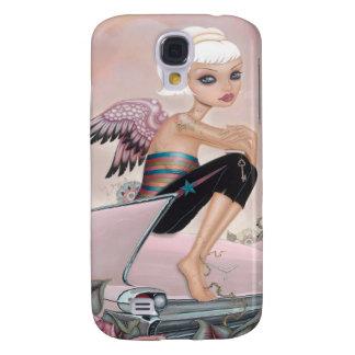 LIft My Spirit iPhone3 Samsung Galaxy S4 Cover