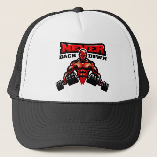 Liftr Trucker Hat