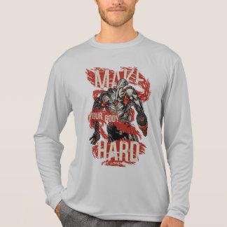 Liftr's Long Sleeve T-Shirt