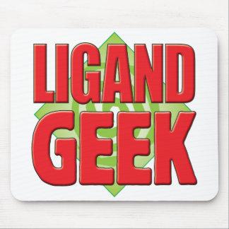 Ligand Geek v2 Mousepad