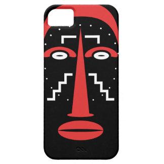 Ligbi Mask iPhone 5 Cover