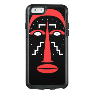 Ligbi Mask OtterBox iPhone 6/6s Case
