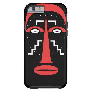 Ligbi Mask Tough iPhone 6 Case