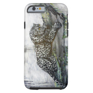 Liger in the Jungle Tough iPhone 6 Case
