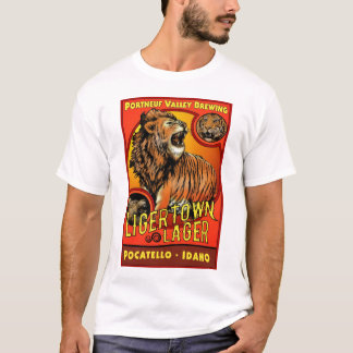 Ligertown Lager T-Shirt