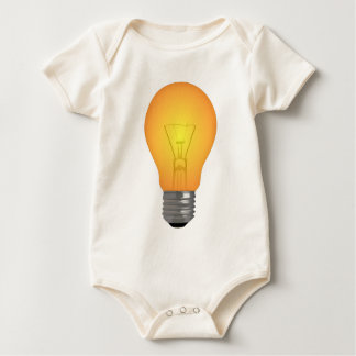 light-31111 baby bodysuit