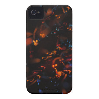 light  abstract Case-Mate iPhone 4 cases