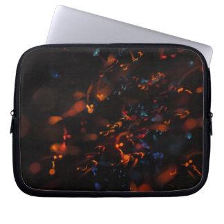 light abstract Laptop Sleeve