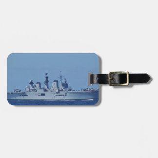 Light Aircraft Carrier Tag For Luggage