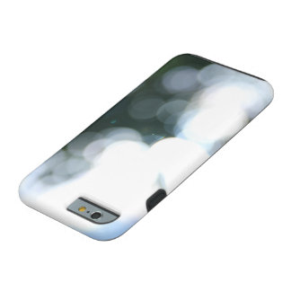 Light and Blur Photography iPhone 6 Case