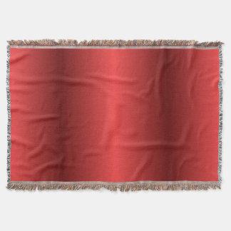 Light And Dark Red Stripes