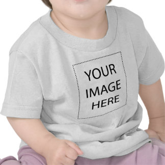 Light Apparel Only Image Template Shirt