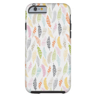 Light as a Feather Tough iPhone 6 Case