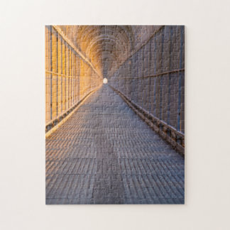 Light At The End 11x14 Photo Puzzle with Gift Box