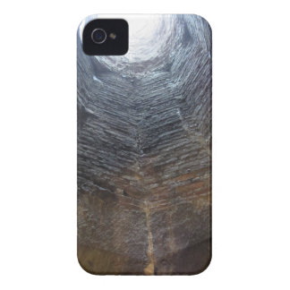 Light at the end of the tunnel . Hope concept iPhone 4 Case-Mate Cases