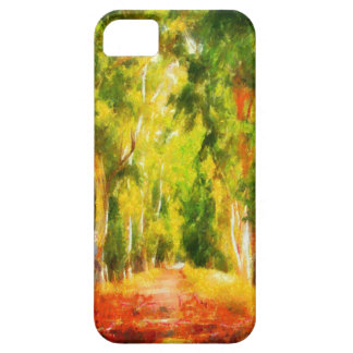 Light At The End Of The Tunnel iPhone 5 Case