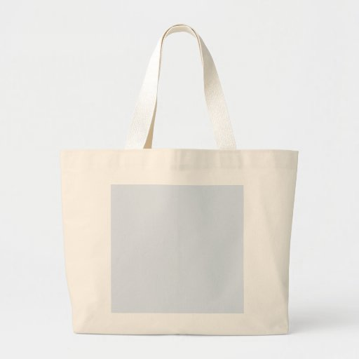 Light baby blue canvas bags