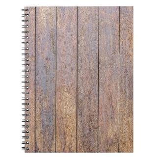 Light Barn Board Notebook