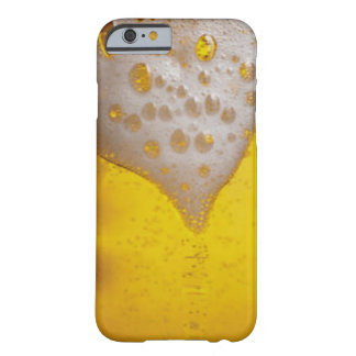 Light Beer Foam Barely There iPhone 6 Case