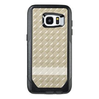 Light Beige OtterBox Samsung Galaxy S7 Edge Case