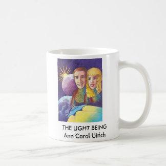 Light Being mug