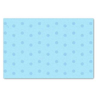Light blue- 10lb Tissue Paper, White Tissue Paper
