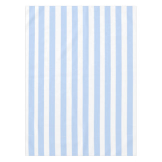 Blue And White Stripe Tablecloths | Zazzle.com.au Blue And White Stripe Pattern